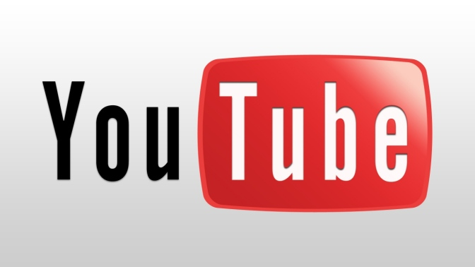 YOUTUBE – Patch 2.03 erschienen