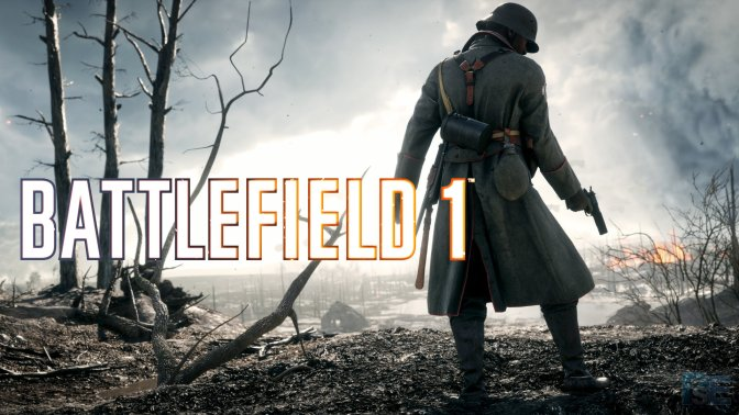"BATTLEFIELD 1 – umfangreiches ""They Shall Not Pass"" Update folgt morgen"