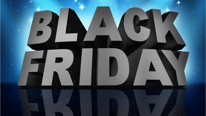 PLAYSTATION STORE – Black Friday Angebote