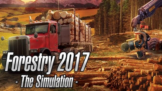 [ TEST ] Die Forstwirtschaft 2017 im Video