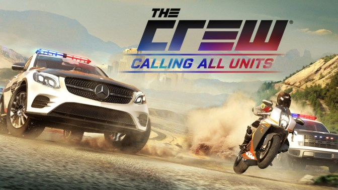 THE CREW – Patch 1.21 erschienen