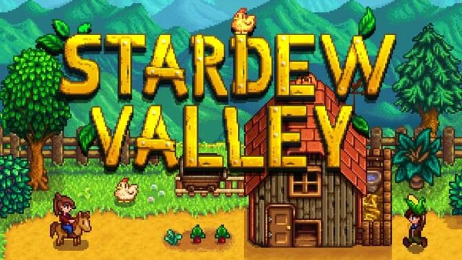 STARDEW VALLEY – PS4 Version erscheint noch im Dezember