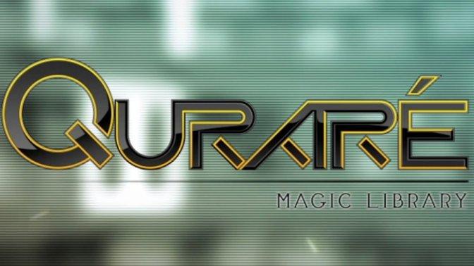 qurare-magic-library