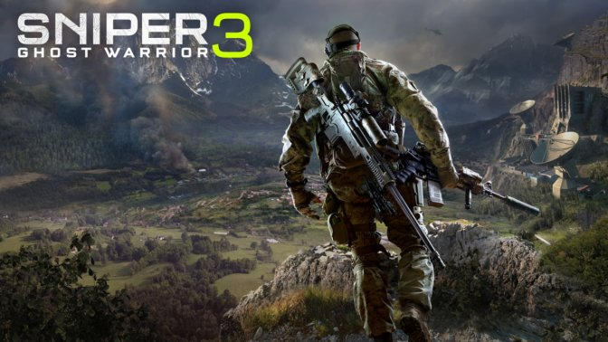 SNIPER GHOST WARRIOR 3 – Neues Gameplay Video veröffentlicht !