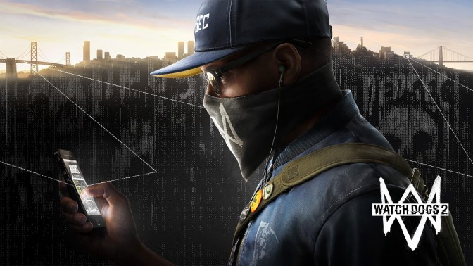 WATCH_DOGS 2 – Patch 1.12 erschienen