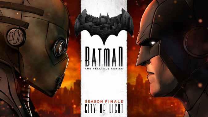 BATMAN: The Telltale Series – Patch 1.06 ist live