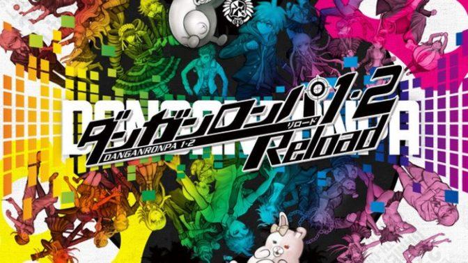 DANGANRONPA 1•2 Reload – Ab März 2017 auf PS4 !