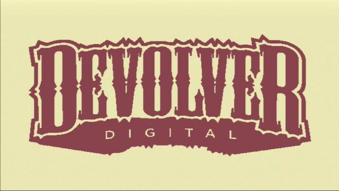 DEVOLVER DIGITAL – 2 coole Games auf der PSE präsentiert !
