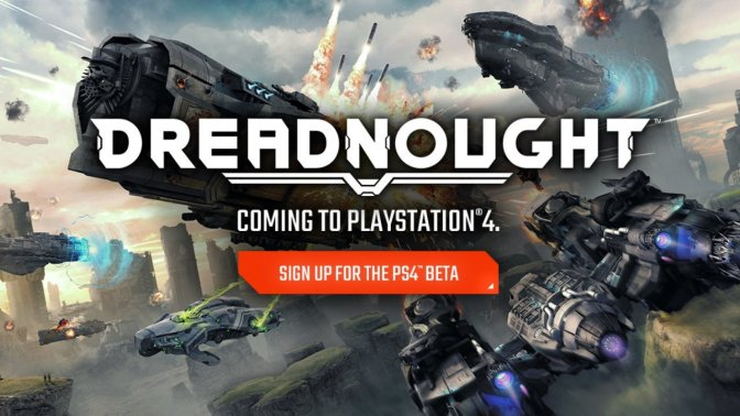 DREADNOUGHT – Havoc-Modus für die PS4-exklusive Closed Beta veröffentlicht