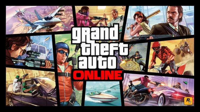 GTA ONLINE – zukünftige Inhalte enthüllt