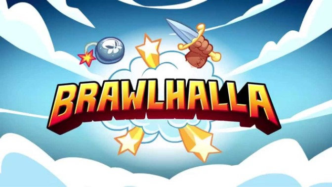 BRAWLHALLA – Free2Play Spiele-Hit ab Januar für PS4