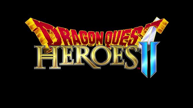 DRAGON QUEST HEROES II – erscheint April für die PS4