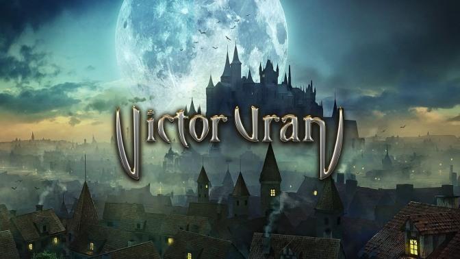 VIKTOR VRAN – Kult-Regisseur Lloyd Kaufman übernimmt Hauptrolle in Motörhead-Erweiterung