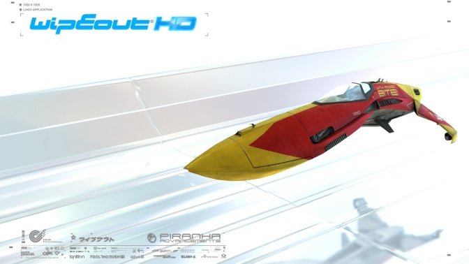WIPEOUT OMEGA COLLECTION – erreicht offiziell den Goldstatus