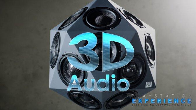 3D AUDIO – was kann der neue Sound ?