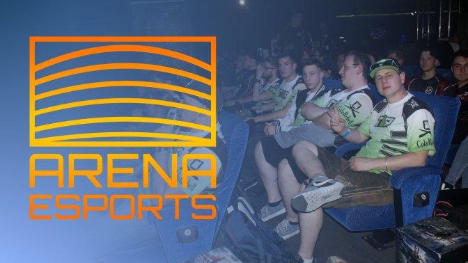 ARENA eSPORTS – 1. CoD LAN Event in München angekündigt