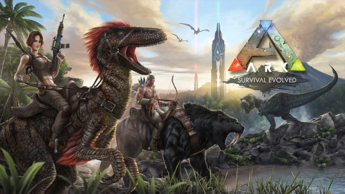 ARK: SURVIVAL EVOLVED - Patch 1.32 / 510.6 erschienen