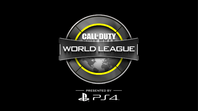COD WORLD LEAGUE – OpTic Gaming gewann bei den Dallas Open