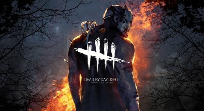 DEAD BY DAYLIGHT – Multiplayer Titel hat einen Release Termin !