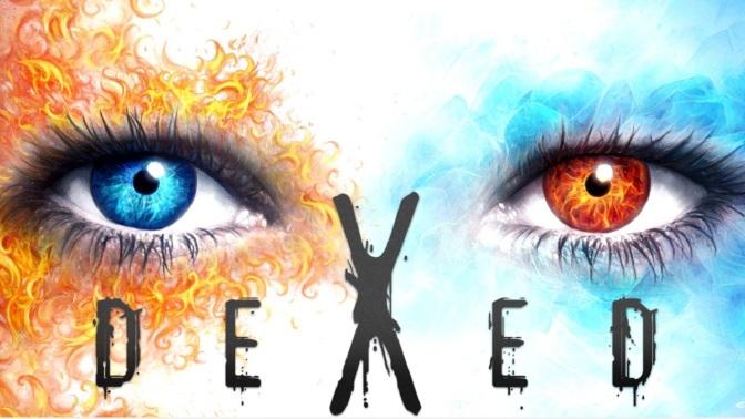 DEXED – Erscheint für PlayStation VR