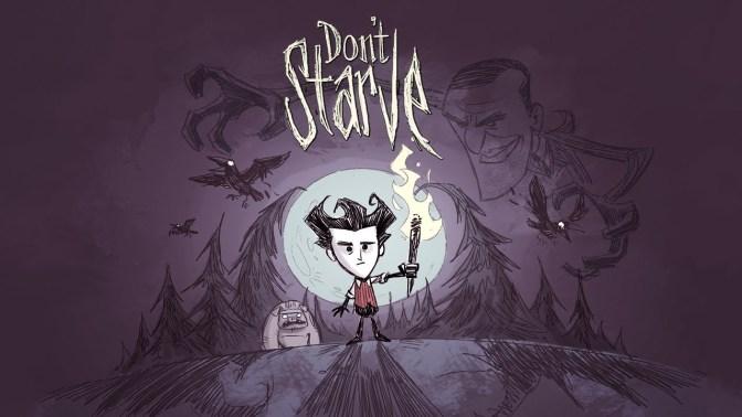 DON'T STRAVE – Mega Pack für 2. Quartal 2017 angekündigt