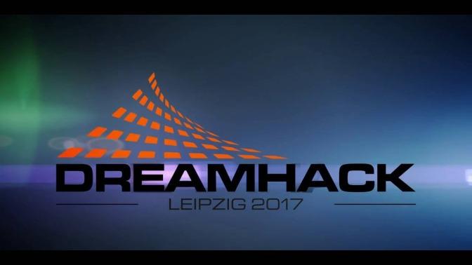 DreamHack 2017 – Impressionen von Deutschlands größter LAN-Party