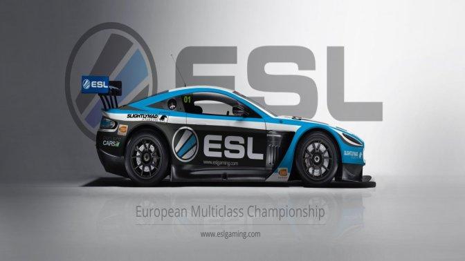 Project Cars – ESL startet Registrierung zum kommenden Championship