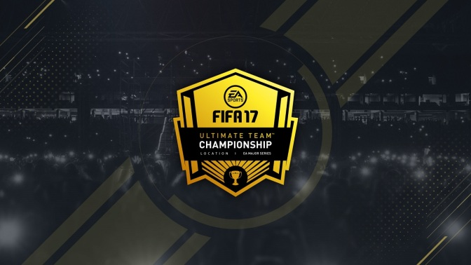 FIFA 17 – FIFA FUT Championship Series-Meisterschaft angekündigt