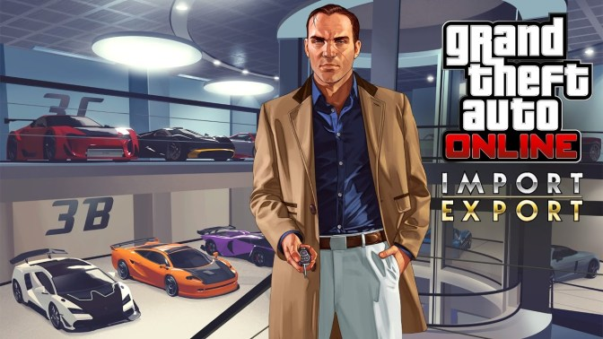 GTA ONLINE – Dewbauchee Specter & Collection Time sind verfügbar