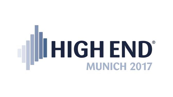 HIGH END MESSE – München öffnet am 18. Mai seine Tore