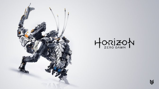 HORIZON ZERO DAWN – exklusives PS+ Theme erschienen