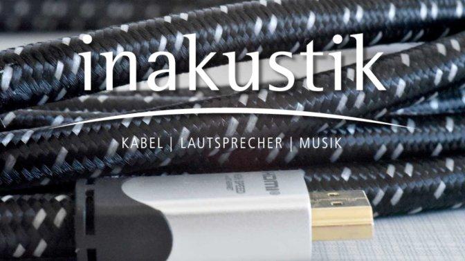 [ TEST ] INAKUSTIK – Made In Germany muss nicht teuer sein