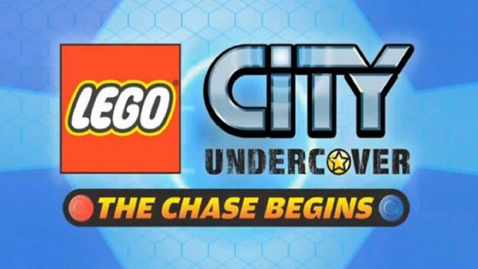 LEGO CITY UNDERCOVER – Patch 1.01 ist online