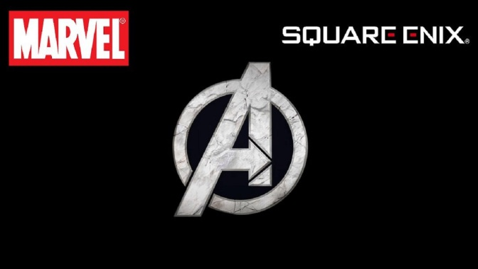 THE AVENGERS PROJECT – Square Enix und Marvel kündigen Partnerschaft an