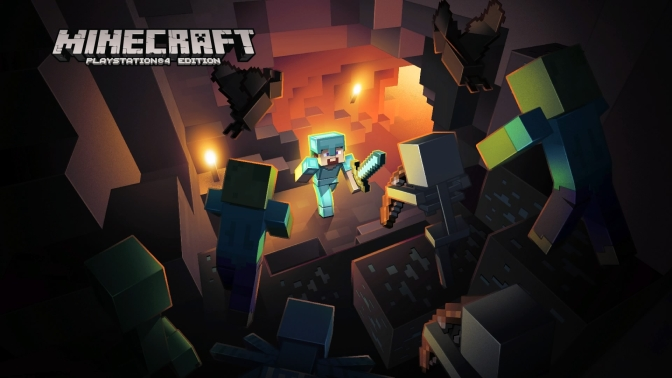 MINECRAFT – Patch 1.41 ist online