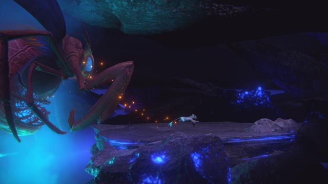 EMBERS OF MIRRIM – Neuer Gameplay Trailer veröffentlicht
