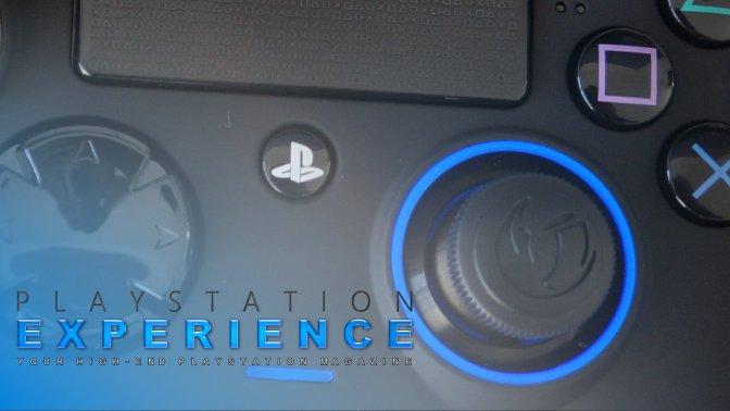 [ TEST ] NACON Revolution Pro Controller