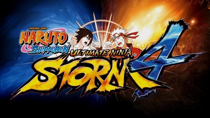 """NARUTO SHIPPUDEN: Ultimate Ninja Storm 4 – Erweiterung """"Road to Boruto"""" zeigt sich im Trailer"""