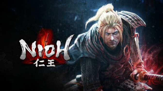 Nioh – Patch 1.03 erschienen