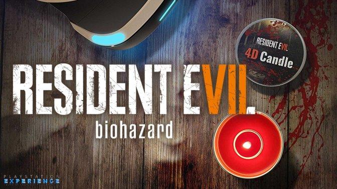 RESIDENT EVIL 7 – Informationen zu den kommenden DLCs