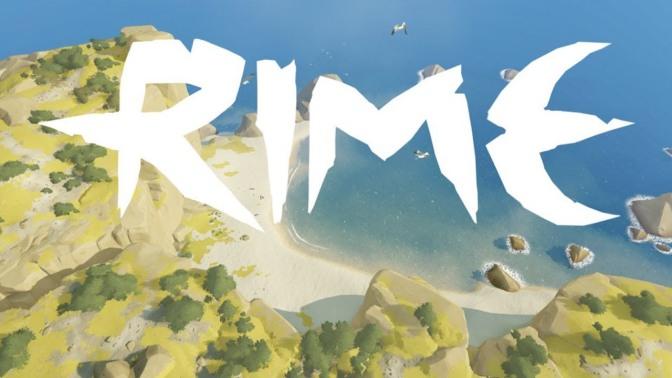 RIME – Veröffentlichung im Mai !