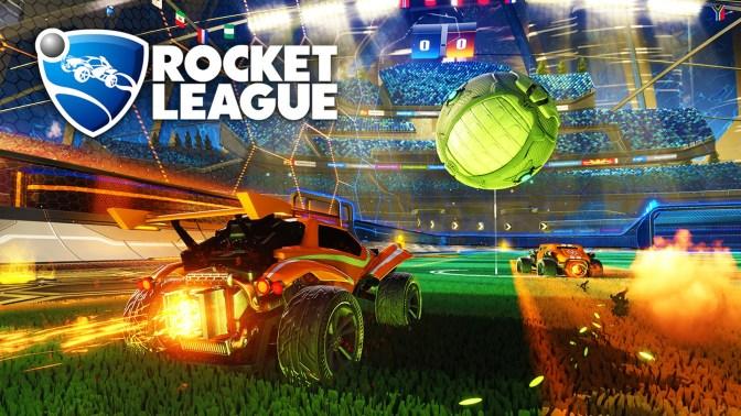 """ROCKET LEAGUE – """"Hot Wheels"""" Update samt PS4 Pro Support erschienen"""