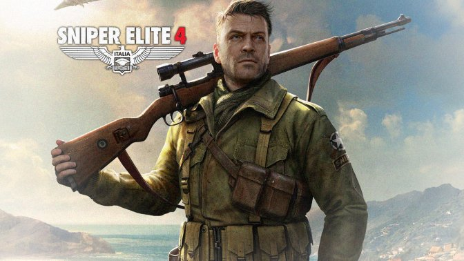 SNIPER ELITE 4 – Update 1.02 erschienen