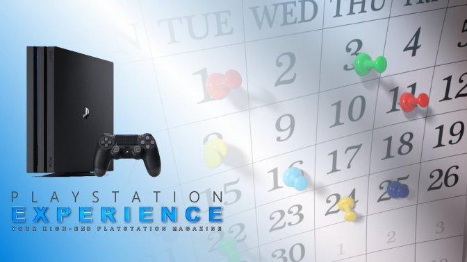PLAYSTATION 4 – alle Spiele im März