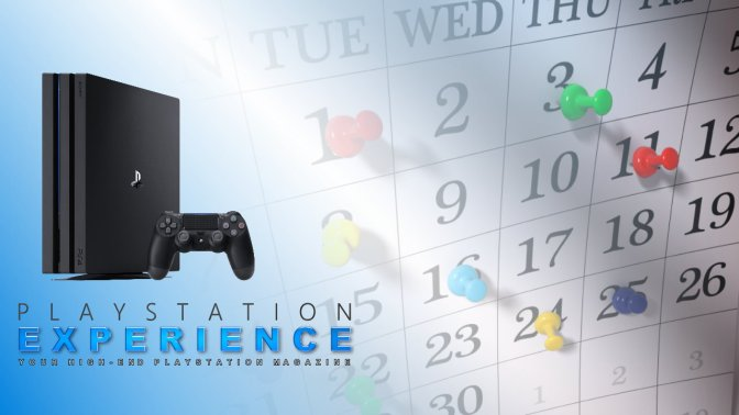 PLAYSTATION 4 – Alle Spiele im Monat Mai