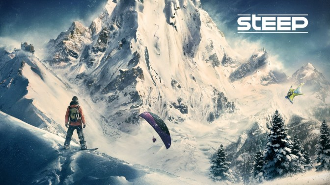STEEP – Nächste World Tour Competition startet bald