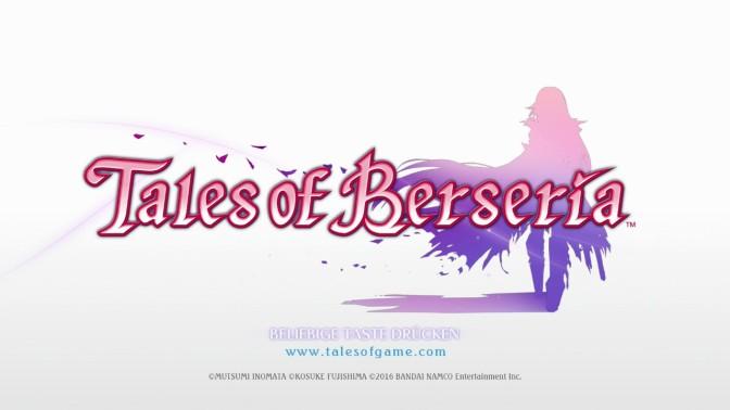 TALES OF BERSERIA – Gratis Inhalte von der 5. Woche