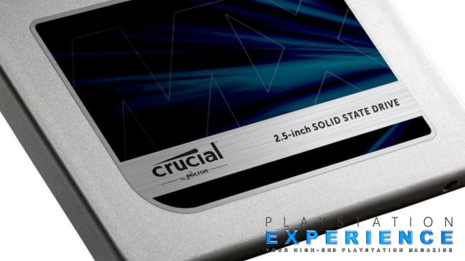 [ TEST ] Crucial MX 300 SSD 1TB Festplatte
