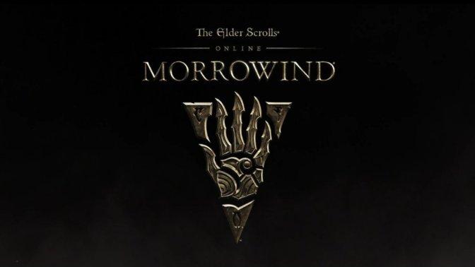 ELDER SCROLLS ONLINE – Morrowind Erweiterung angekündigt