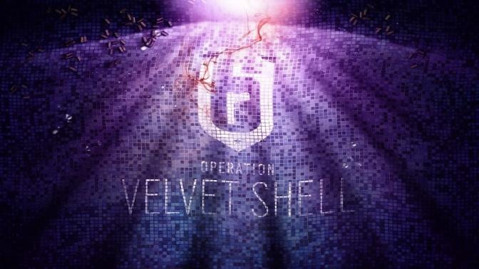 RAINBOW SIX SIEGE – Operation Velvet Shell Release & Test-Wochenende angekündigt